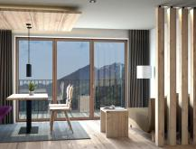 Apartments in Valle Tures/Aurina